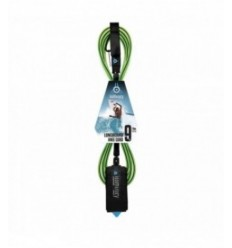LEASH SURF KOMUNITY LONGBOARD KNEE 9