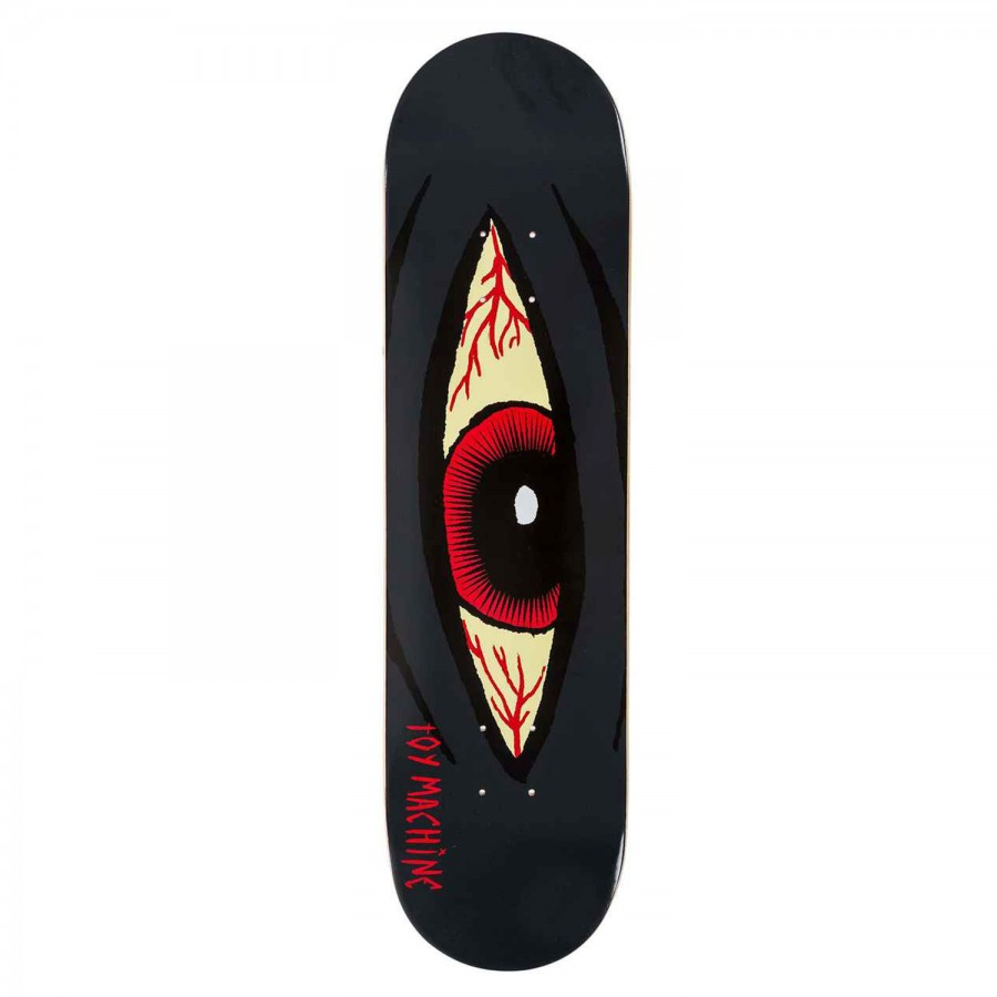 TOY MACHINE SECT EYE BLOODSHO 8.125