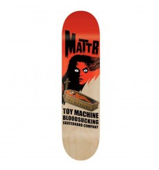 TOY MACHINE BENNETT COFFIN 8.5