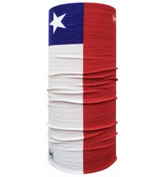 Buff Original Licenses Chilean Flag