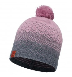 Knitted Hat Mawi Lilac Shadow