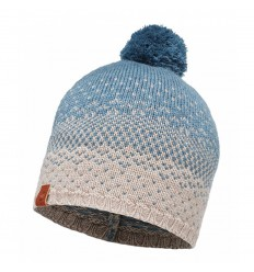 Knitted Hat Mawi Stoneblue