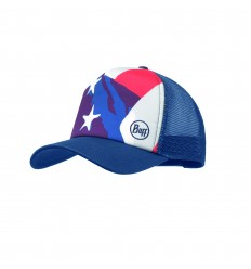 BUFF Trucker Cap America Multi