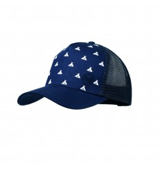BUFF Trucker Cap Campfire Navy