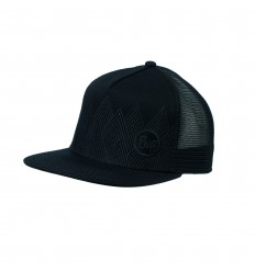 BUFF Trucker Cap Summit Black