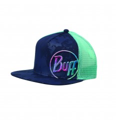 BUFF Trucker Cap Shining Navy
