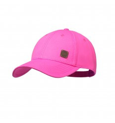 BUFF Baseball Solid Pink