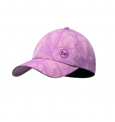 BUFF Trek Cap Lenny Purple Lila L/XL