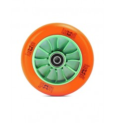 FOX T WHEELS 110 VERDE
