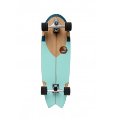 Slide Surfskate Swallow Noserider