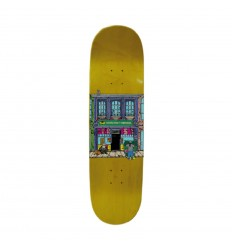 TABLA SKATE SUNRISE ECHAURREN 85