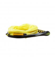 CUERDA WAKE HYPERLITE APEX YELLOW