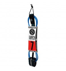 SHAPERS LEASH CARV'N 7""