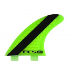 FCS ARC PC SMALL TRI FIN